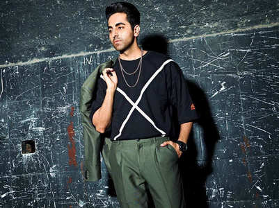Ayushmann finds PeeCee's voice 'the best'