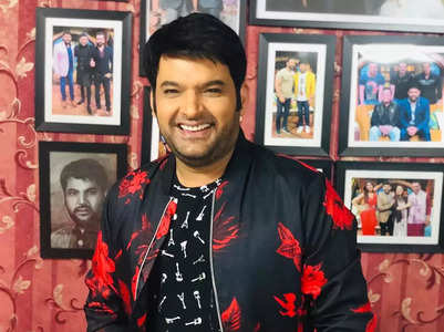Kapil visits the Golden temple in Amritsar