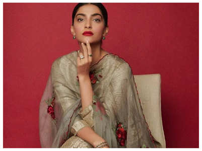 Sonam's take on Nepotism