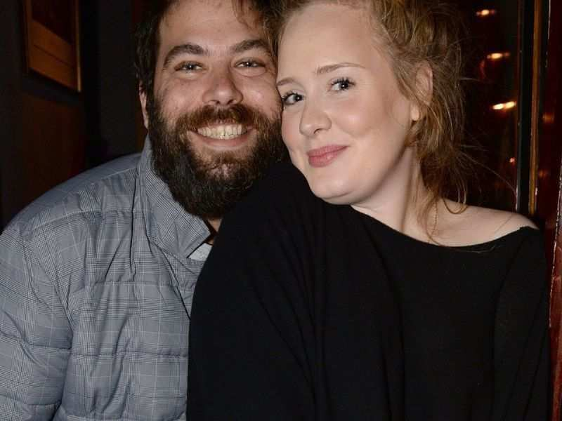 Singer Adele Files For Divorce From Estranged Husband Simon Konecki English Movie News Times Of India