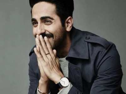 Ayushman on the kind of movies he rejects