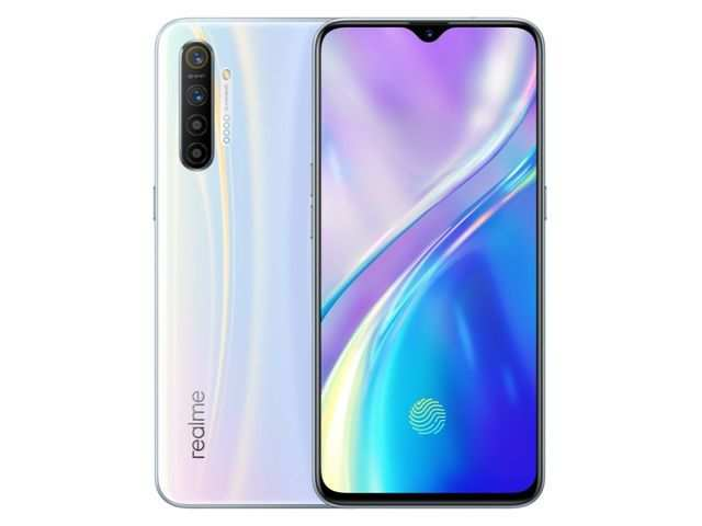 Realme XT, first 64MP quad-camera smartphone in India, launched at Rs 15,999 onwards