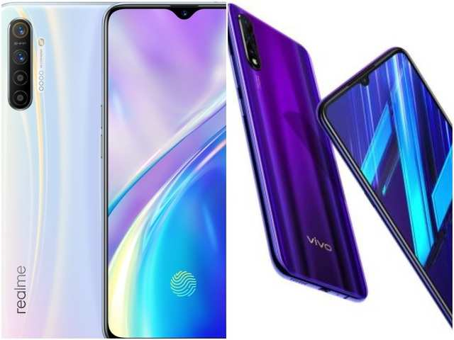 Realme XT vs Vivo Z1x: How the two latest phones with Snapdragon 712 processor compare