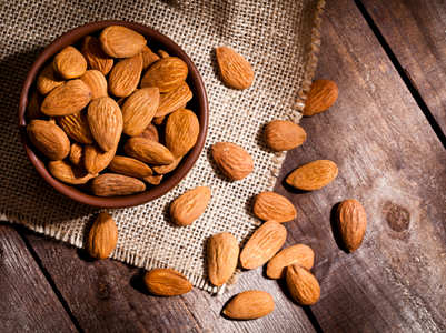 Raw almonds are not exactly raw and six other surprising facts