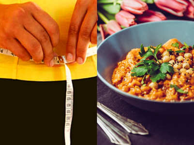 5 ways your everyday sabzi can help you lose weight