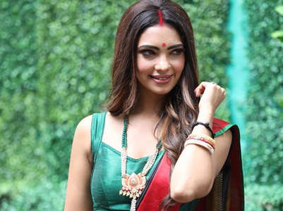 Nach: Wild card entrant Pooja gets injured