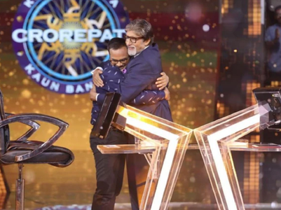 Know all about KBC 11's first crorepati Sanoj Raj