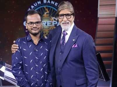 KBC: 7 crore ques which Sanoj didn't know