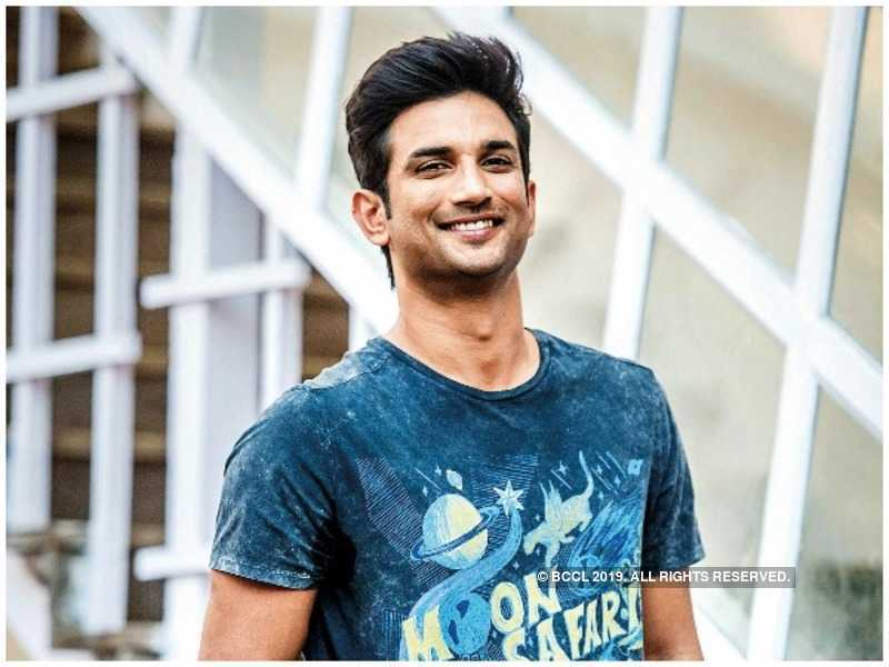 Sushant Singh Rajput shares a list of his 50 dreams and we too ...