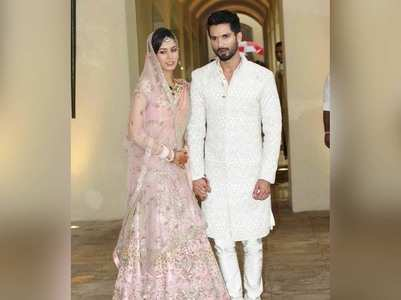 Mira reveals Shahid has promised THIS to her