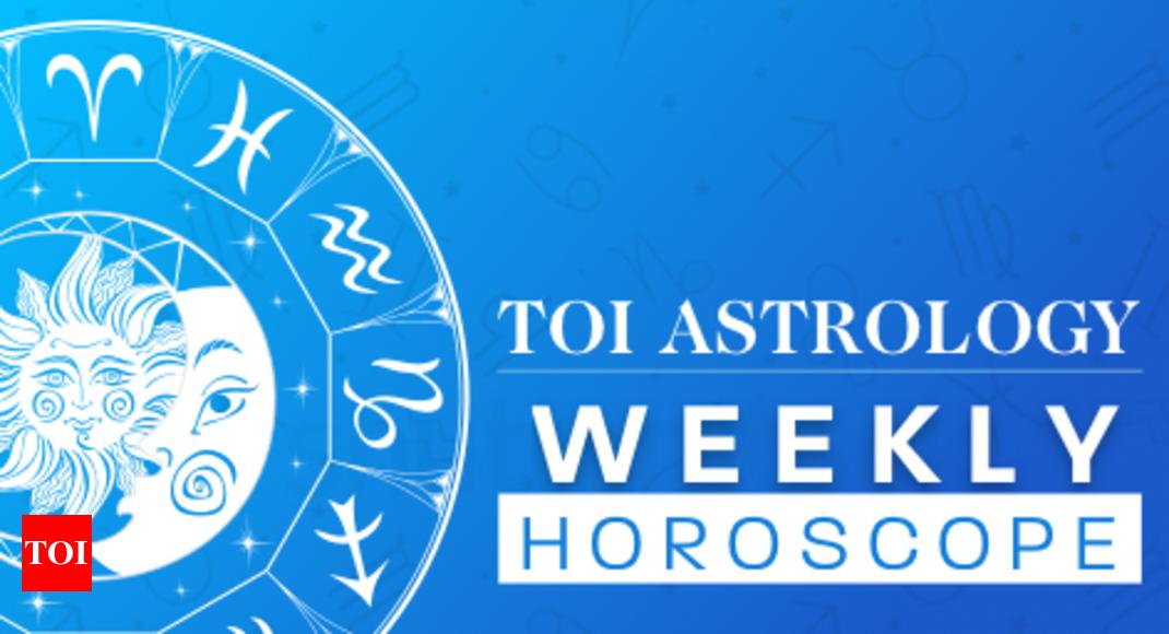 virgo weekly horoscope 15 october