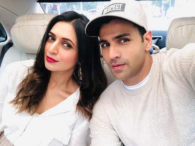 Divyanka misses husband Vivek Dahiya