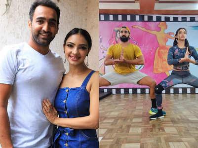 Pooja: Nach has been an injurious experience