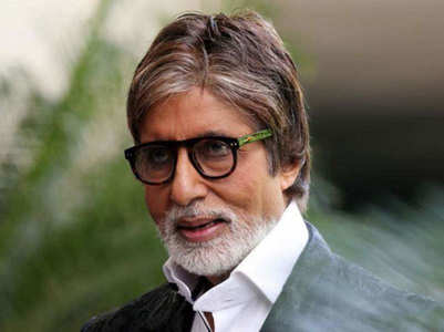 Amitabh Bachchan mistook spinal TB for back pain for years
