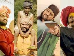 Marathi film Hirkani's new song is an ode to Chhatrapati Shivaji Maharaj