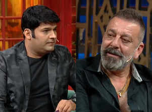 TKSS: Sanjay Dutt got kidnap threats by dacoits