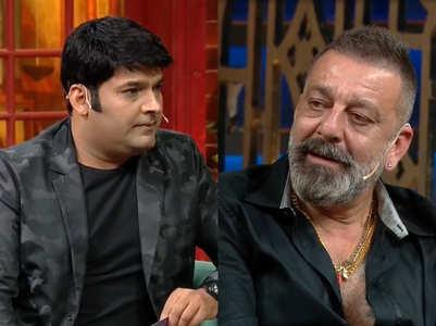 TKSS: Sanjay Dutt got kidnap threats by dacoits