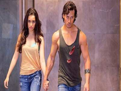 'Baaghi 3' to be an remake of the Tamil hit 'Vettai'?