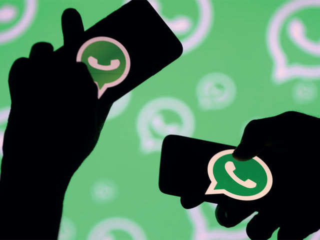 WhatsApp offers India traceability alternatives