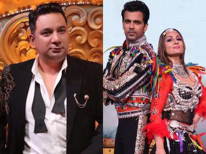 Nach: Ahmed, Raveena upset with #UrUj