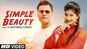 Latest Haryanvi Song Simple Beauty Sung By TR & Mahi Panchal and Rap: Khalifa