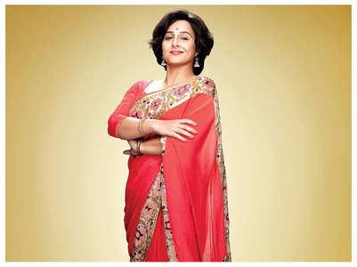 Vidya Balan starrer 'Shakuntala Devi' teaser