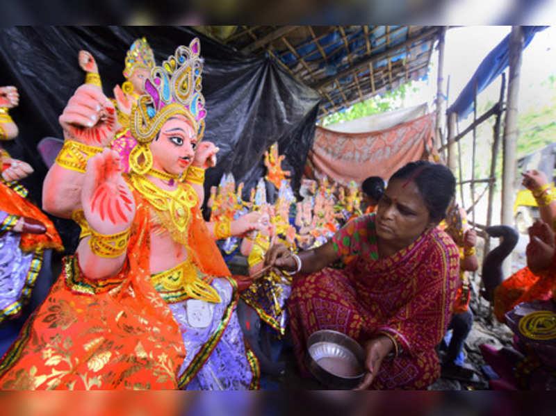 Vishwakarma Puja 2019: Date, Times, Shubh Mahurat, Puja Vidhi and all you need to know