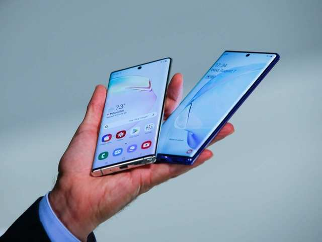 Samsung may launch lesser flagship smartphones next year onwards