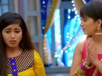 YRKKH: Lisa to hug Akhilesh's wife Surekha