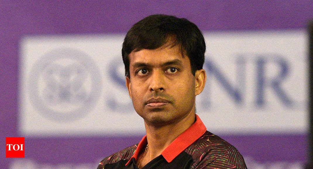 Lots of potential but need good coaches to harness it: Gopichand