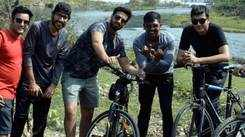 Cycling, car-pooling & minimising waste, Amdavadis opt for eco tours