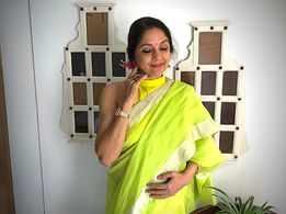 Neena Gupta's house is like a sneak-peek into her life