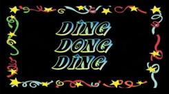 Children Hindi Nursery Rhyme 'Ding Dong Ding' - Kids Nursery Rhymes In Hindi