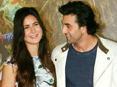 Katrina on her relationship with Ranbir