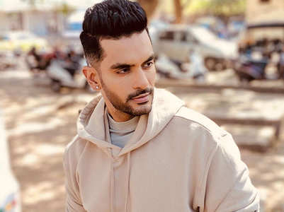 Exclusive! Angad Bedi on dating Nora Fatehi