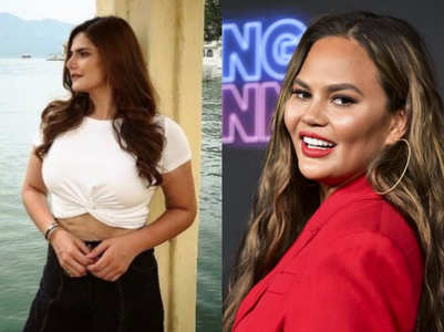 #BodyPositivity: Celebrities who flaunted their stretch marks with absolute pride