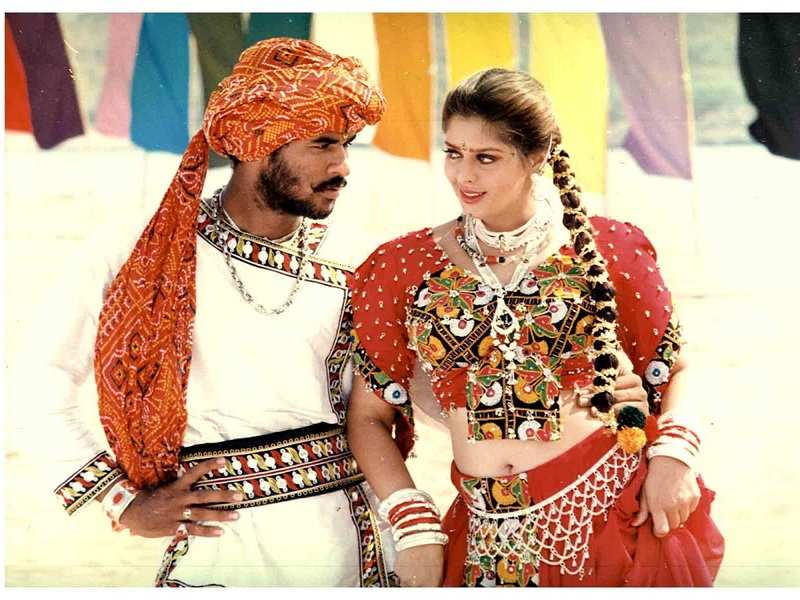 How Kadhalan established Prabhudeva as an actor - 25 years of Kadhalan