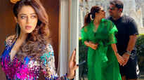 Nehha Pendse slams trolls who made fun of beau Shardul Singh Bayas