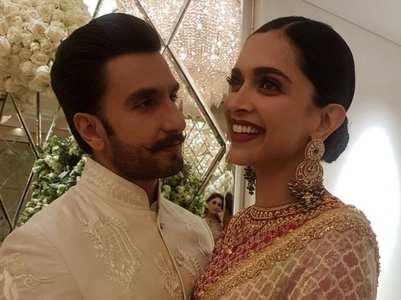 Deepika shares a funny meme for hubby Ranveer