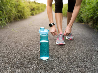Is water enough or you need to have electrolytes too?