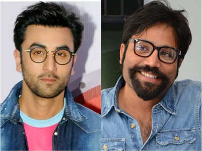 Ranbir to star in  Sandeep Reddy's next?