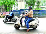 Parents should invest in helmets for kids' safety