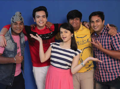 Palak: Life's changed after signing TMKOC