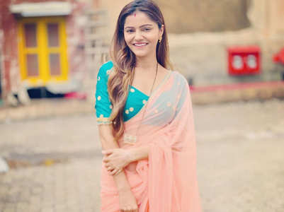 Rubina Dilaik: I am not quitting Shakti