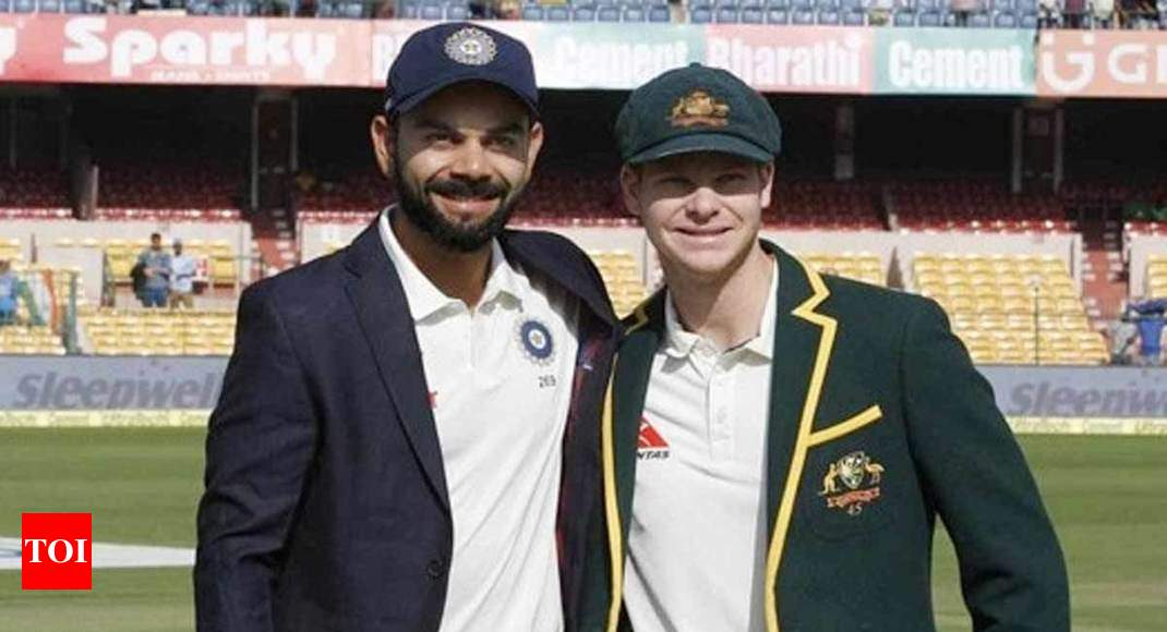 Virat Kohli best, but Steve Smith's record speaks for itself: Ganguly