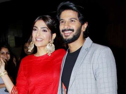 EXCLUSIVE! Sonam & Dulquer on nepotism debate