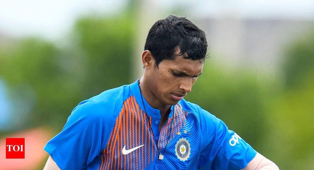 Navdeep Saini's 'speedy' rise has Lance Klusener smiling - Times of India