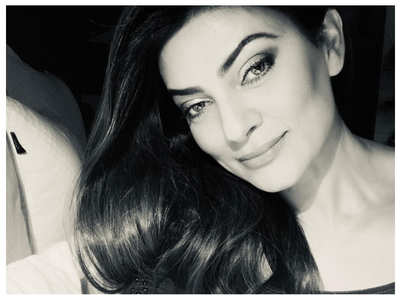 Sushmita shuts a troll with her polite reply