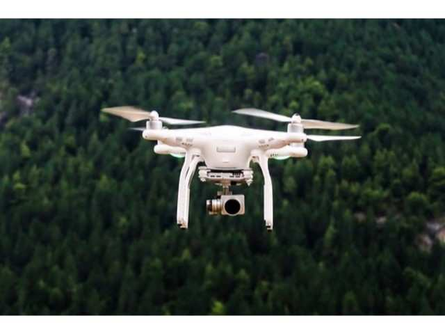 Indian government's Rs 1,000-crore plan for drones