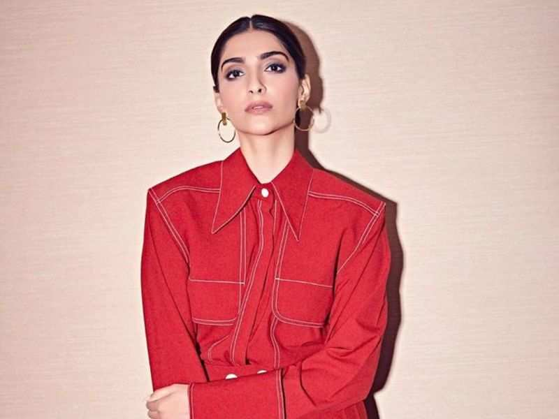 Sonam Kapoor reveals luck didn't favour her much while shooting for 'The Zoya Factor'